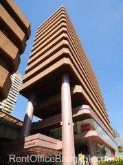 Asoke-Tower