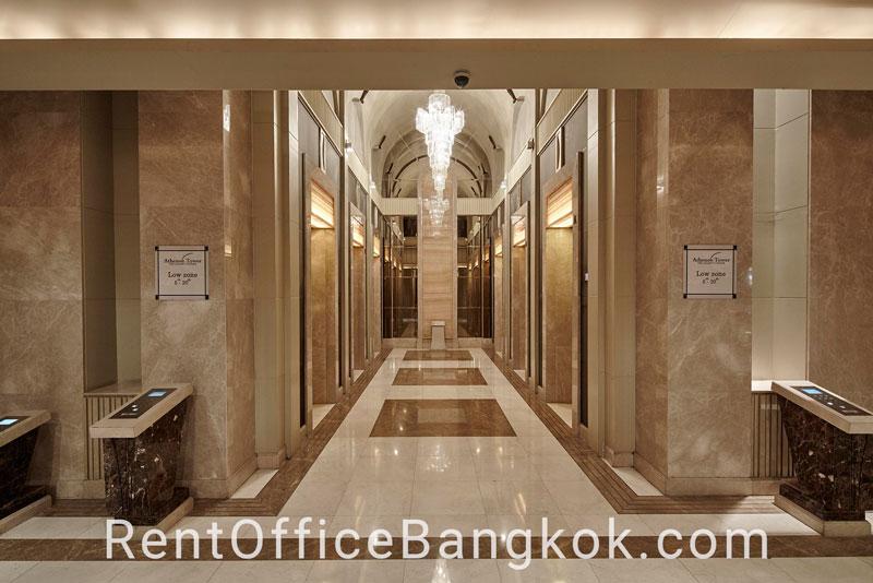 Athenee-Tower---Rent-Office-Bangkok-2