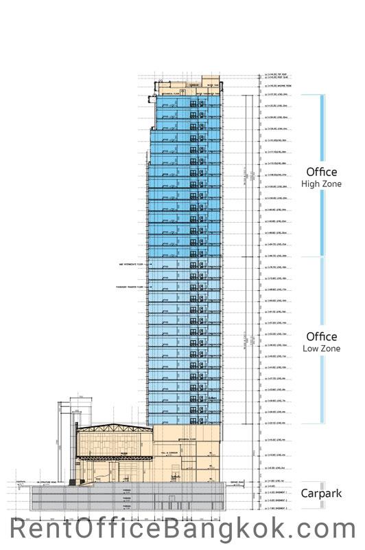 Athenee-Tower---Rent-Office-Bangkok-building