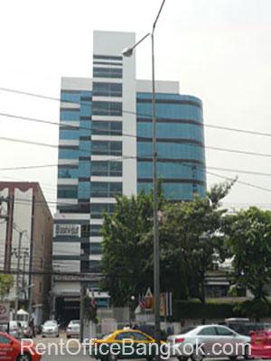 Boonvisut-Building