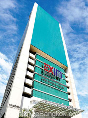EXIM-Bank-Building