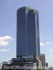 Italthai-Tower