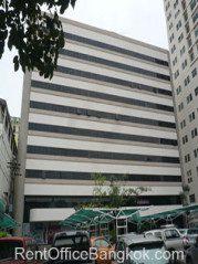 Phayathai-Building