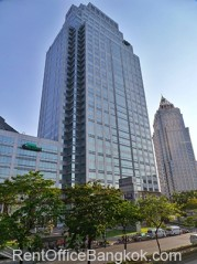 U Chu Liang Building Rent office Bangkok 4