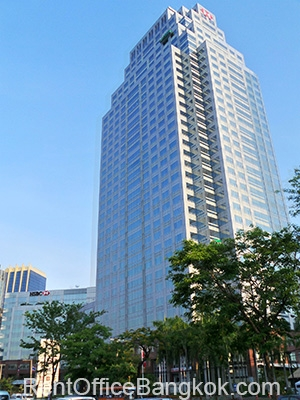 U Chu Liang Building Rent office Bangkok 2