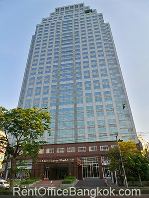 U Chu Liang Building Rent office Bangkok 1