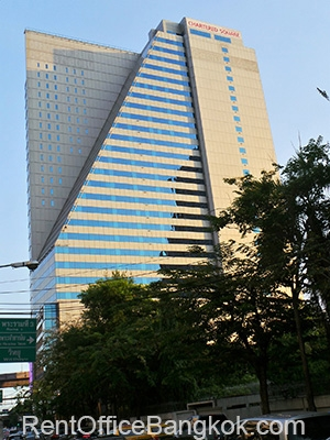 Chartered Square Rent Office Bangkok