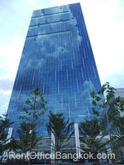 AIA Capital Center Bangkok office space for rent
