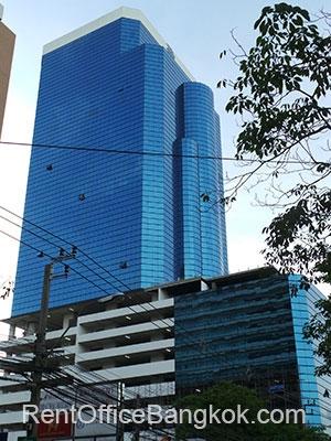 Bangkok Business Center - Rent office Bangkok