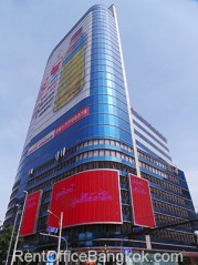 Chartered Square Bangkok office space for rent