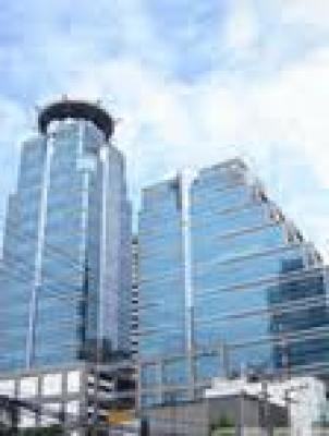 K Tower Bangkok office space for rent