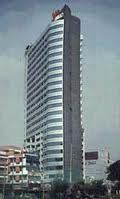 MEC Tower Bangna office space for rent