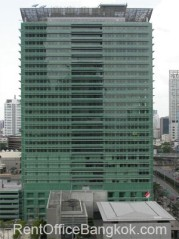 Asia Centre Bangkok office space for rent