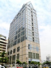 Smooth Life Tower Bangkok office space for rent