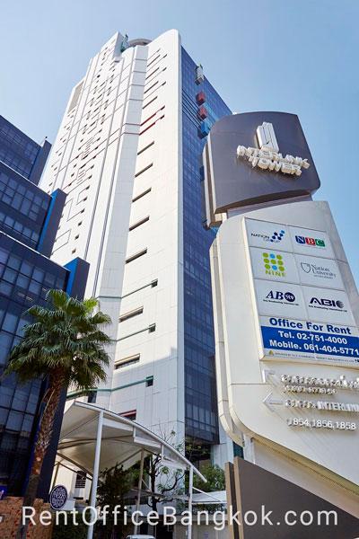 Interlink-tower-Rent-office-Bangkok-7