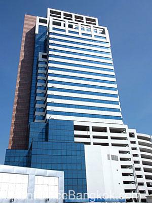 Modernform-Tower