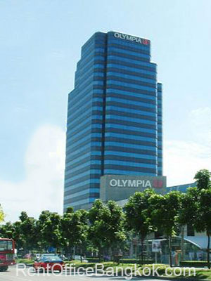 Olympia-Thai-Tower