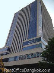 Ploenchit-Tower
