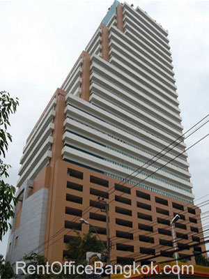 Sorachai-Building