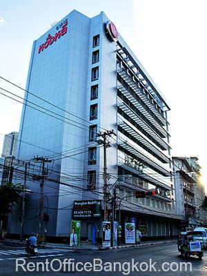 Wanglee-Building