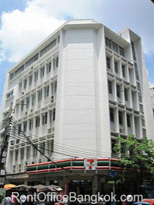 Yongvanich-Building