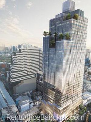 Park-Silom-Rent-Office-Bangkok